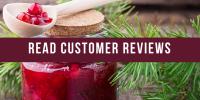 Customr Reviews