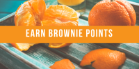 Earn Brownie Points