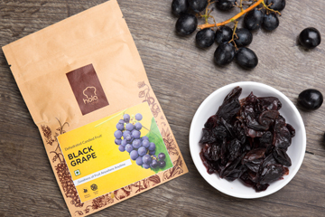 Dried black grape %2850g%29