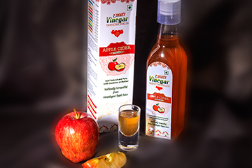 Apple cider vinegar %28500ml%29