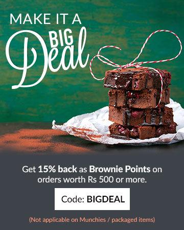Bulk offer promotional tile
